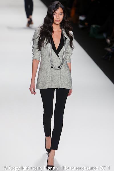 Mercedes Benz 2011 New York Fashion Week Hananexposures Rebecca Minkoff Fall 2011 (3)