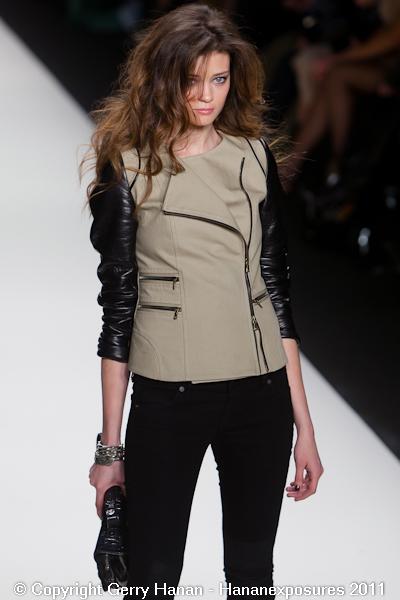 Mercedes Benz 2011 New York Fashion Week Hananexposures Rebecca Minkoff Fall 2011 (12)