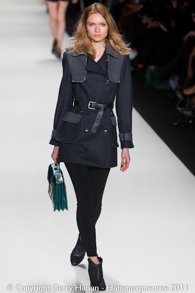 Mercedes Benz 2011 New York Fashion Week Hananexposures Rebecca Minkoff Fall 2011 (22)