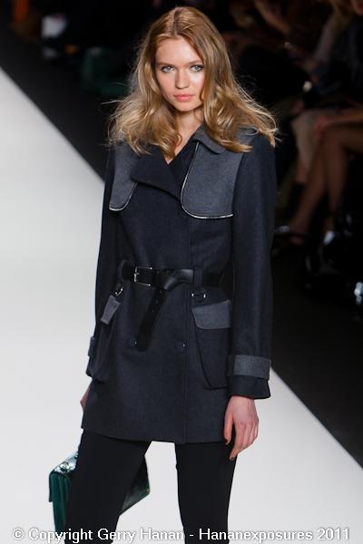 Mercedes Benz 2011 New York Fashion Week Hananexposures Rebecca Minkoff Fall 2011 (23)