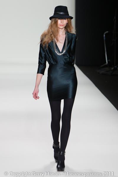 Mercedes Benz 2011 New York Fashion Week Hananexposures Rebecca Minkoff Fall 2011 (31)