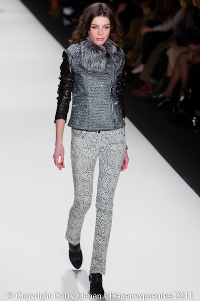 Mercedes Benz 2011 New York Fashion Week Hananexposures Rebecca Minkoff Fall 2011 (33)