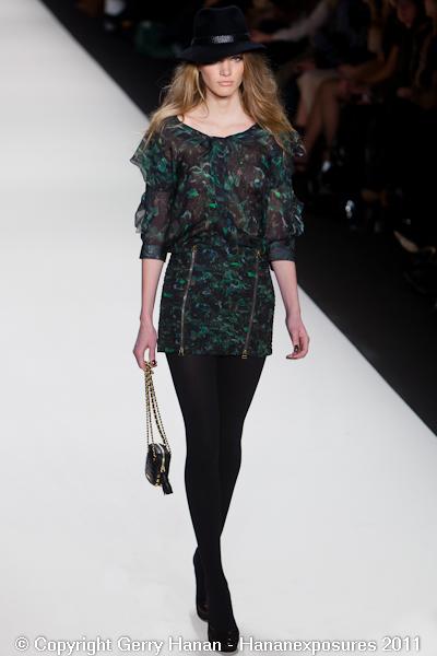 Mercedes Benz 2011 New York Fashion Week Hananexposures Rebecca Minkoff Fall 2011 (35)