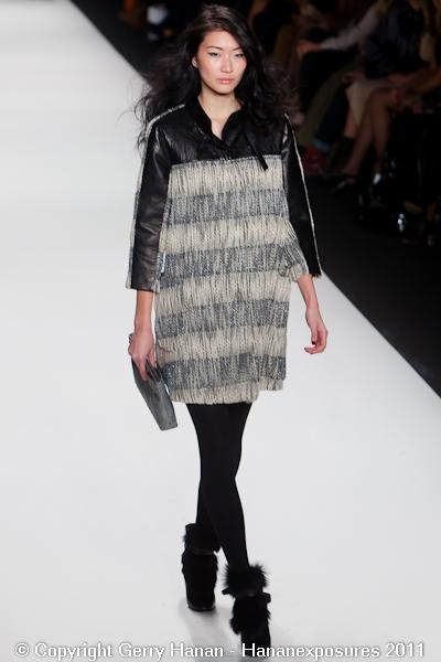 Mercedes Benz 2011 New York Fashion Week Hananexposures Rebecca Minkoff Fall 2011 (37)