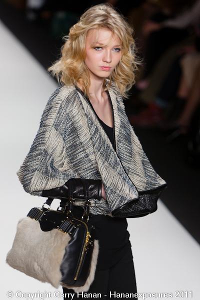 Mercedes Benz 2011 New York Fashion Week Hananexposures Rebecca Minkoff Fall 2011 (39)