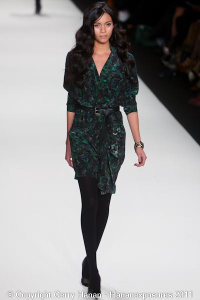 Mercedes Benz 2011 New York Fashion Week Hananexposures Rebecca Minkoff Fall 2011 (42)