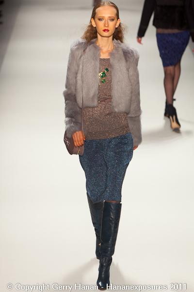 Mercedes-Benz New York Fashion Week Rebecca Taylor Fall 2011 (28)
