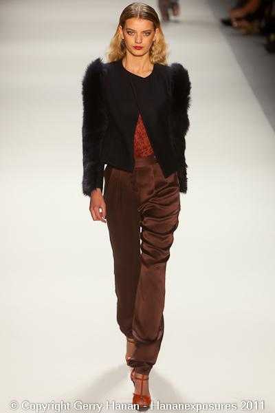 Mercedes-Benz New York Fashion Week Rebecca Taylor Fall 2011 (33)