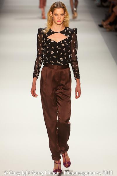 Mercedes-Benz New York Fashion Week Rebecca Taylor Fall 2011 (38)