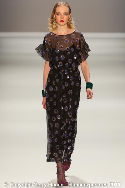 Mercedes-Benz New York Fashion Week Rebecca Taylor Fall 2011 (43)