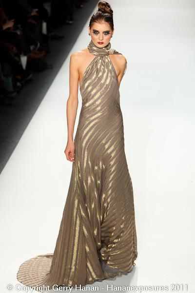 Mercedes Benz 2011 New York Fashion Week Hananexposures Veneziana Fall 2011 (45)