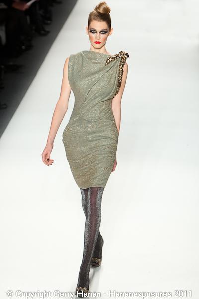 Mercedes Benz 2011 New York Fashion Week Hananexposures Veneziana Fall 2011 (47)