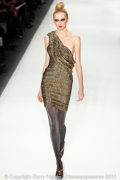 Mercedes Benz 2011 New York Fashion Week Hananexposures Veneziana Fall 2011 (48)