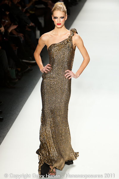 Mercedes Benz 2011 New York Fashion Week Hananexposures Veneziana Fall 2011 (51)