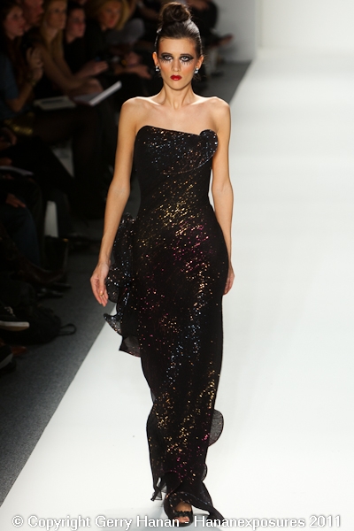 Mercedes Benz 2011 New York Fashion Week Hananexposures Veneziana Fall 2011 (59)