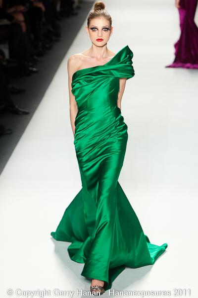 Mercedes Benz 2011 New York Fashion Week Hananexposures Veneziana Fall 2011 (72)