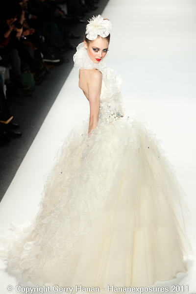 Mercedes Benz 2011 New York Fashion Week Hananexposures Veneziana Fall 2011 (78)