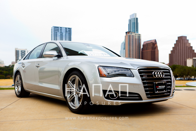 Spy Kids Austin Premiere All The Time In The World Display - Audi north austin