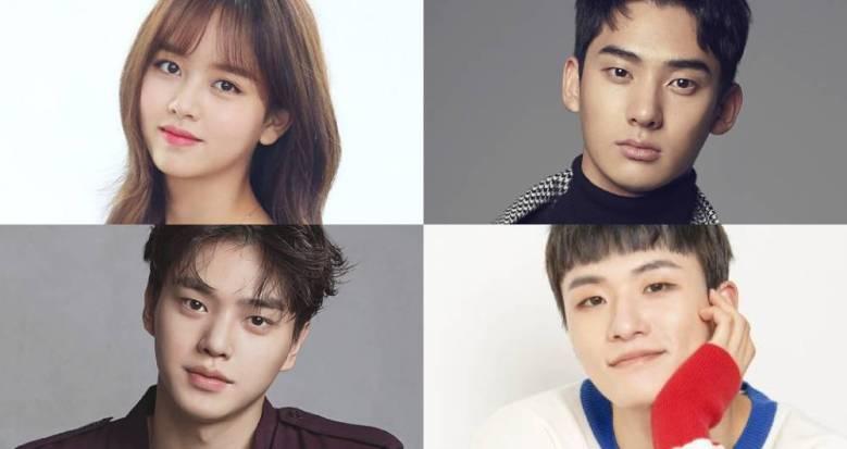 Resulta ng larawan para sa love alarm Shin Seung Ho