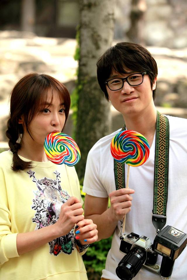 """Added first stills for the upcoming Korean movie """"My Ordinary Love Story"""" @ HanCinema :: The ..."""