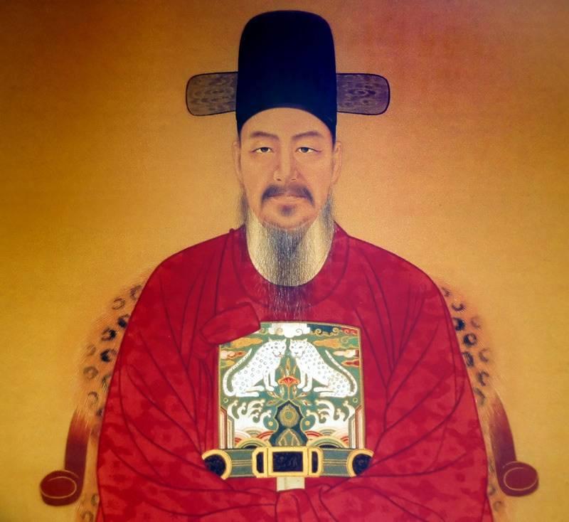 Image result for yi sun shin
