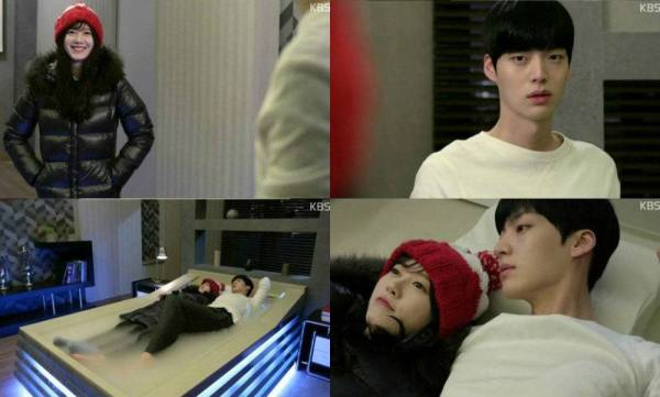 "[HanCinema's Drama Review] ""Blood"" Episode 17 @ HanCinema ..."