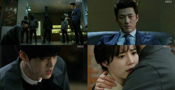 "[HanCinema's Drama Review] ""Blood"" Episode 20 Final ..."