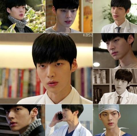 [Spoiler] Added episode 5 captures for the Korean drama ...