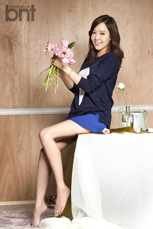 Photos So Yoo Jins Great Looking Wedding Photos While