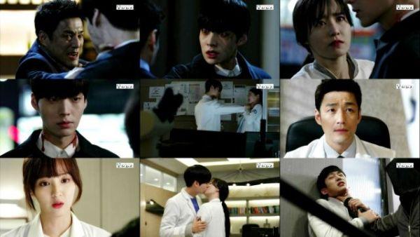 "[HanCinema's Drama Review] ""Blood"" Episode 16 @ HanCinema ..."