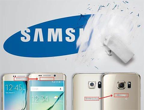 photo585402 Galaxy S6 e S6 Edge vendidos no Japão sem o logótipo da Samsung image