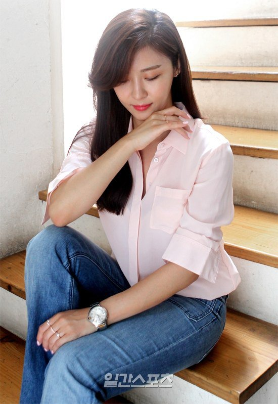 Interview Ha Ji Won Isnt Bothered By The Percentage Or