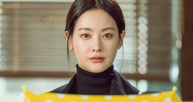 Image result for A korean odyssey Jin Seon-mi