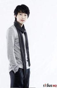 Song Joong-ki (송중기)