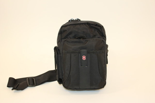 Victorinox – Swiss Army Small Backpack – Handbag Consignment Shop