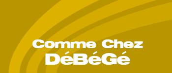 zo 4/maart : CCDBG eetfestijn