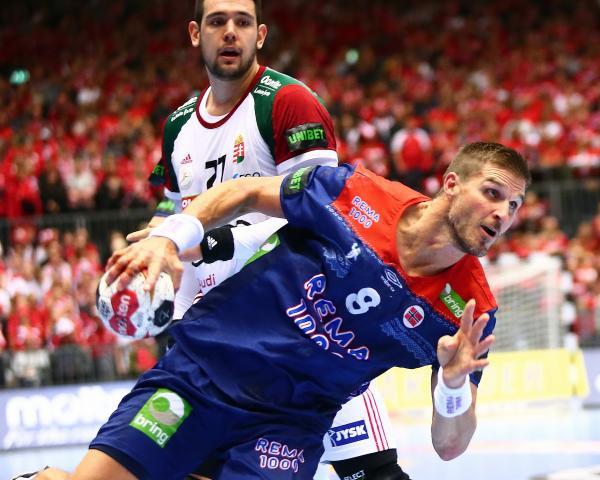 handball wm norwegen will sich gegen