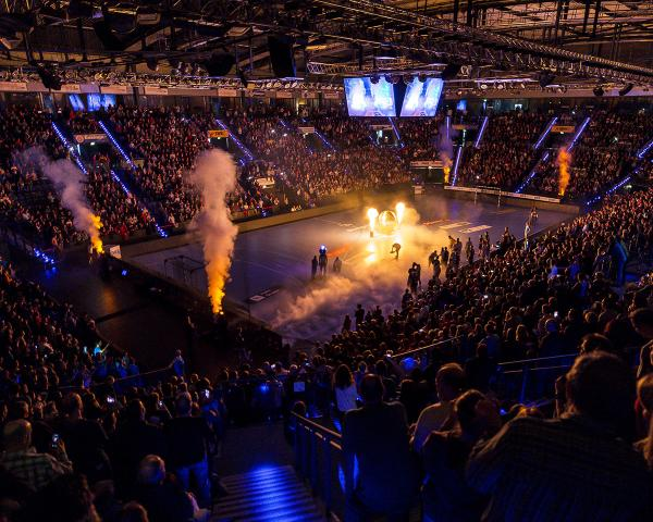 reaktionen aus der handball bundesliga