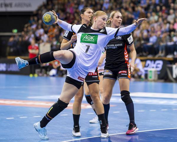 hauptrunde der handball weltmeisterschaft
