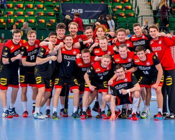 handball historie deutschlands