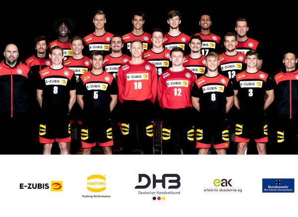 u19 handball wm