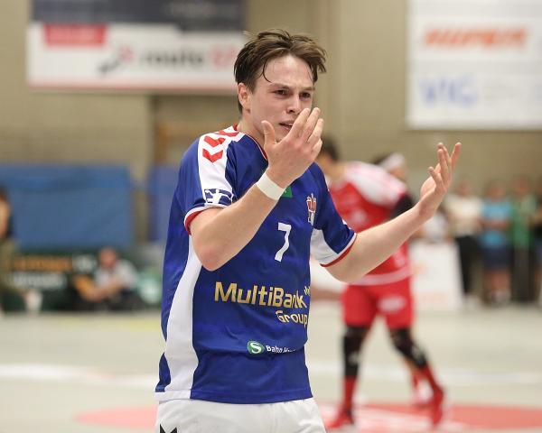 2 handball bundesliga ergebnisse