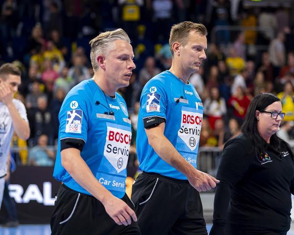 olympia qualifikation handball ihf