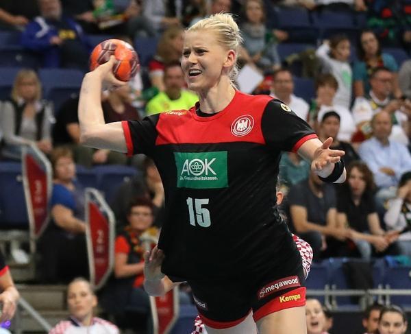 deutsche handball frauen haben richtig