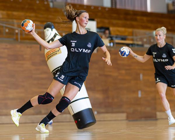 handball bundesliga frauen