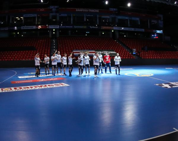 corona lockdown handball bundesliga