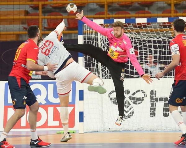 tabellen der handball wm 2021