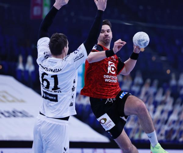 handball bundesliga kompakt thw kiel