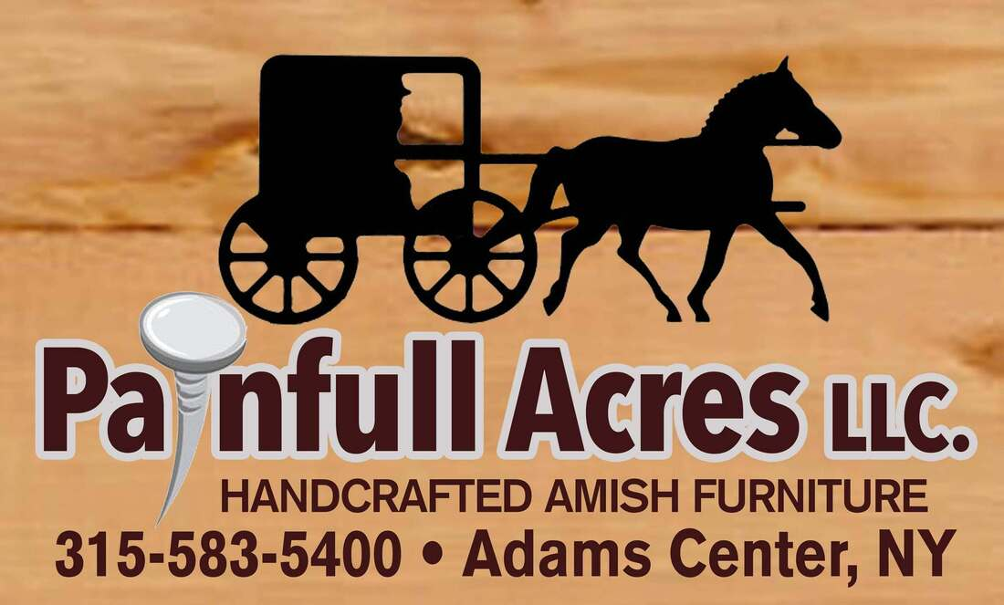 Amish Furniture Route 89 Ny