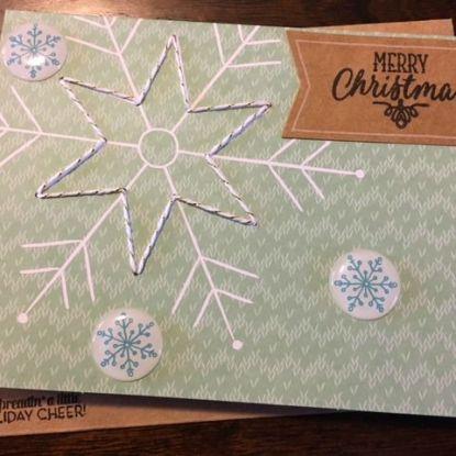 Merry-Christmas-Snowflake